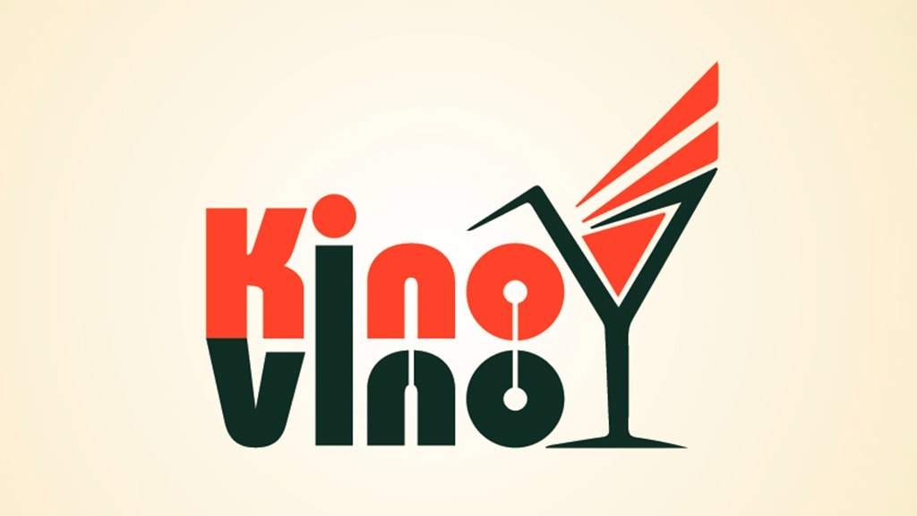 KinoVino Nyborg logo