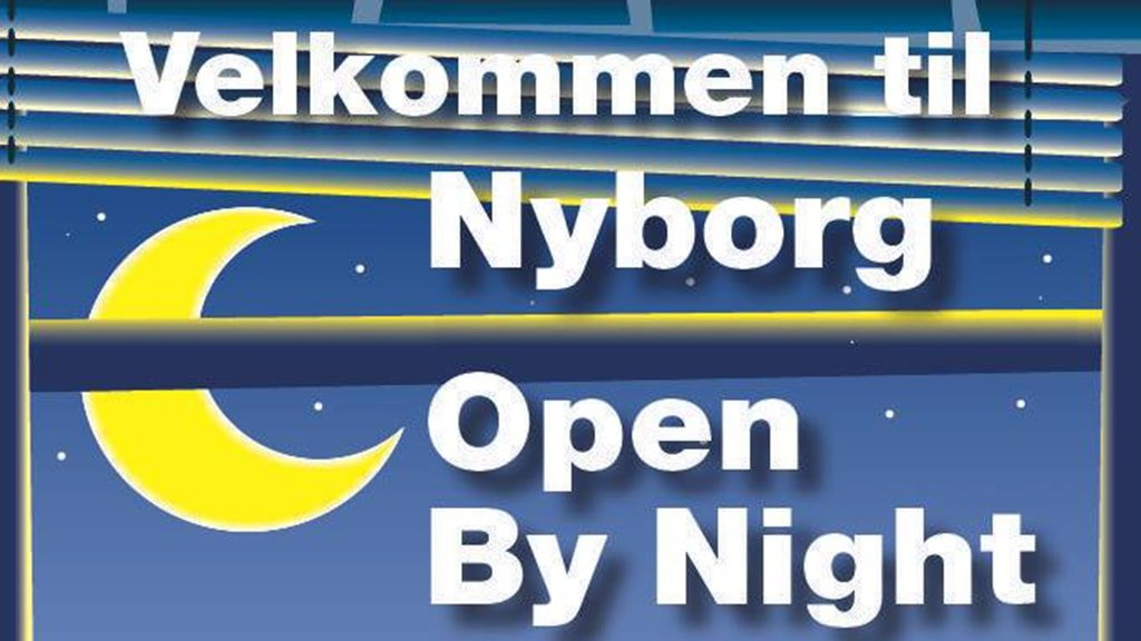 Nyborg Open By Night