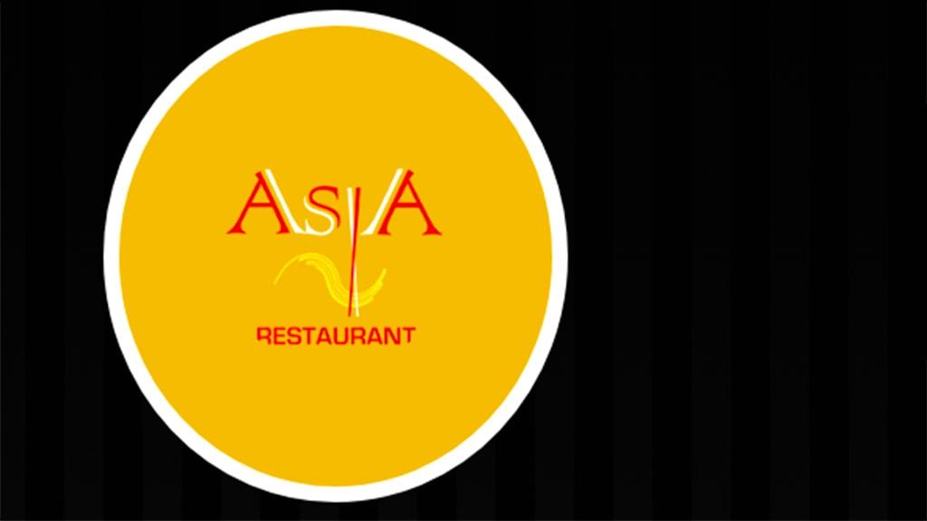 Logo Asia Restaurant Nyborg - hjemmeside