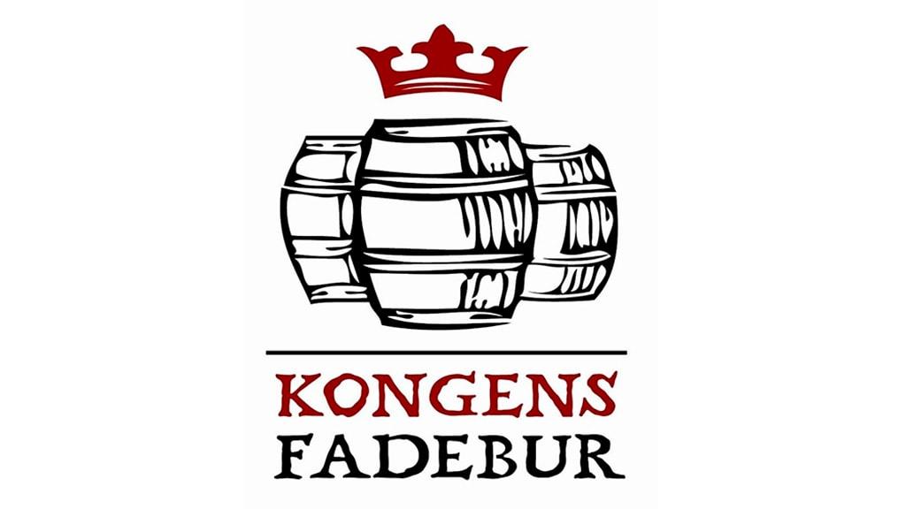 Kongens Fadebur logo
