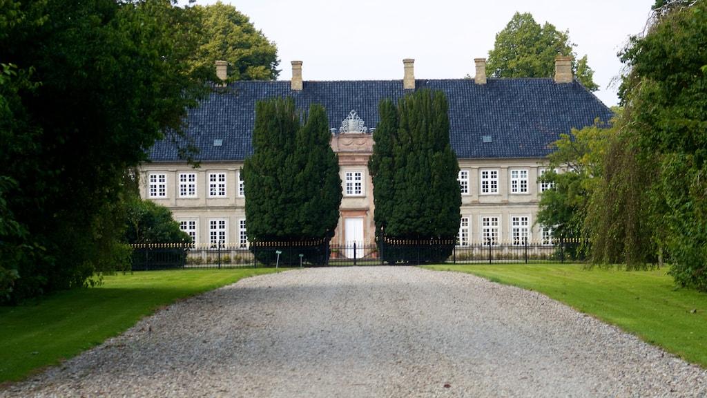 Nyborg Fyn Danmark Juelsberg Gods