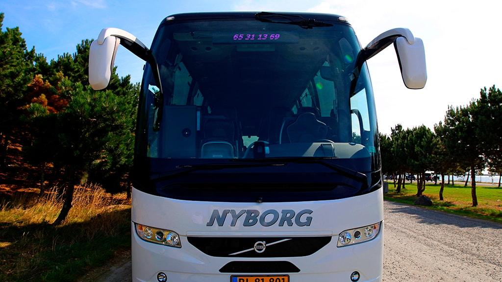 Nyborg Fyn Danmark Nyborg Rejser