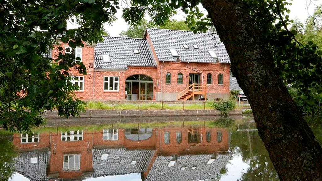 Nyborg Fyn Danmark Sulkendrup Mølle - Ferielejlighed