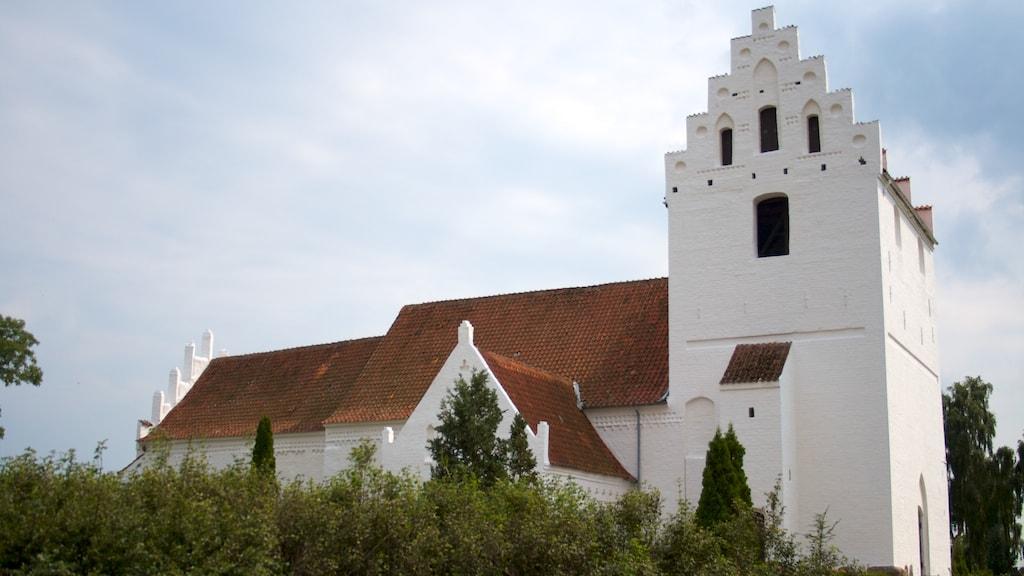 Aunslev Kirke Nyborg