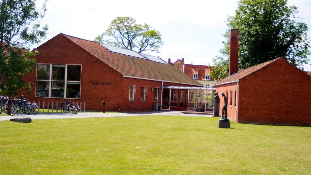 Bibliotek Nyborg