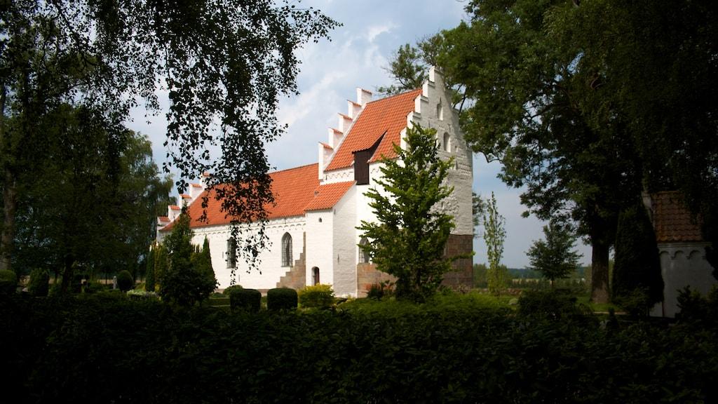 Ellested Kirke Nyborg
