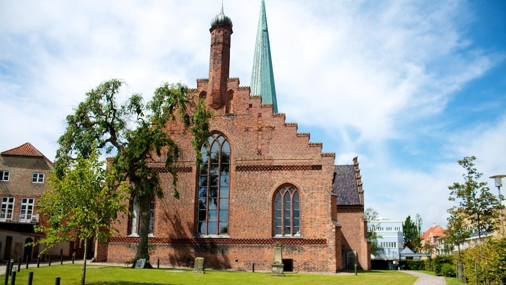 Nyborg Vor Frue Kirke Skippergade