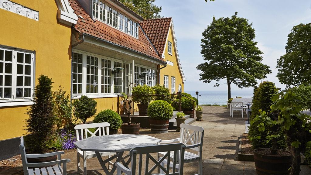 Restaurant Lieffroy Nyborg