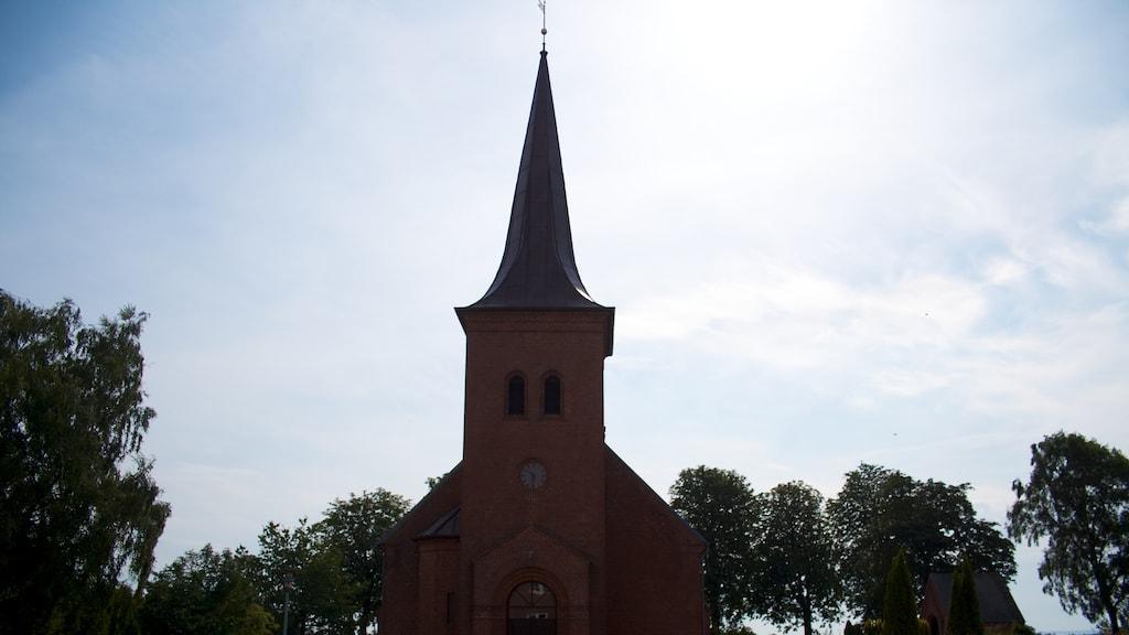 Tårup Kirke Nyborg