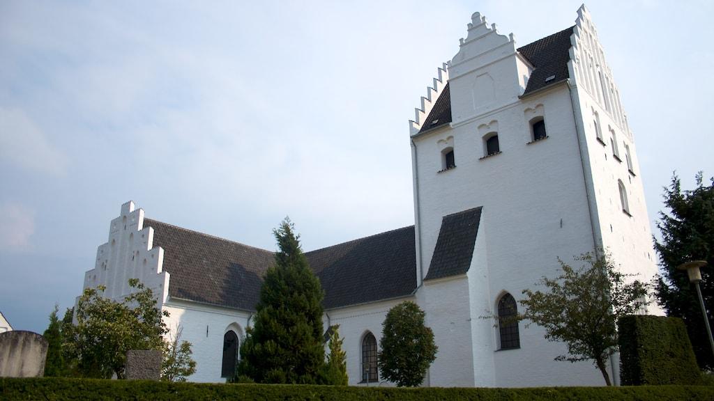 Vindinge Kirke Nyborg