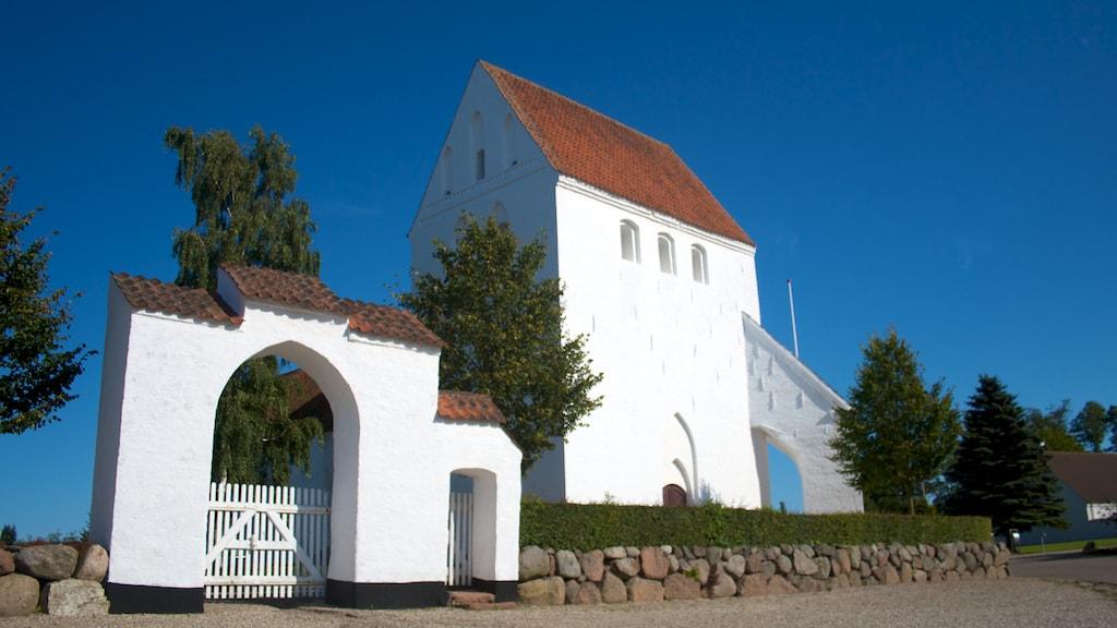 Øksendrup Kirke Nyborg