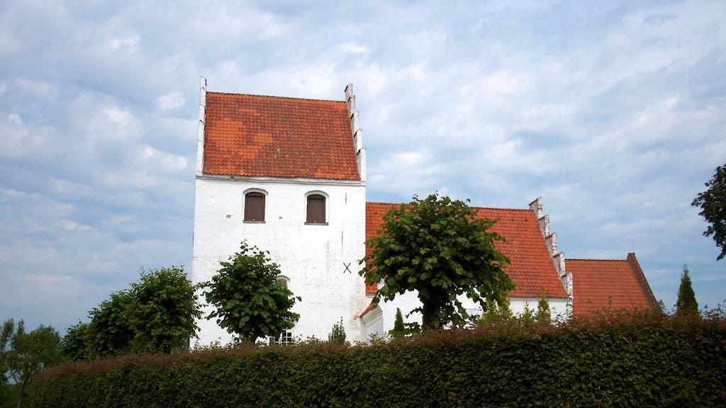 Skellerup Kirke Nyborg 1