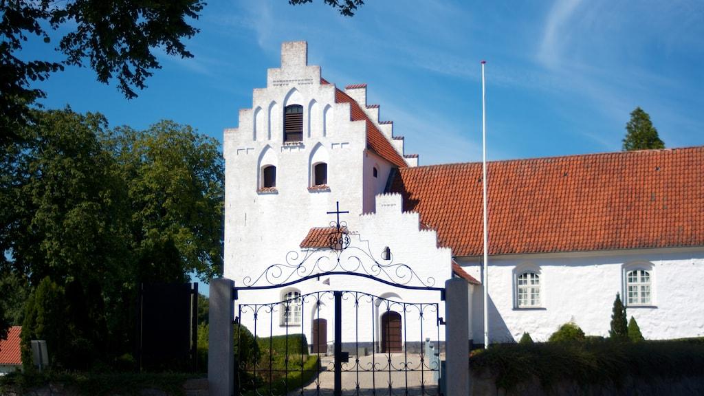 Ørbæk Kirke Nyborg