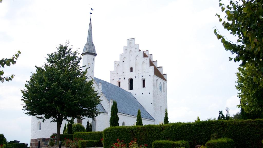 Ullerslev Kirke Nyborg