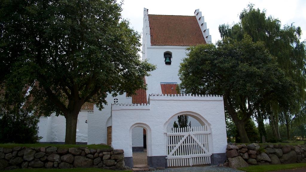 Bovense Kirke Nyborg