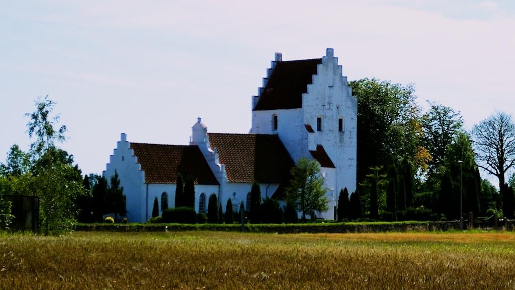 Refsvindinge Kirke Nyborg