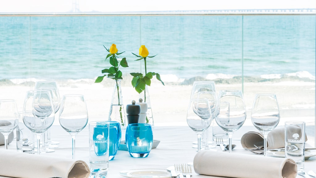 Sinatur Hotel Storebælt Nyborg restaurant