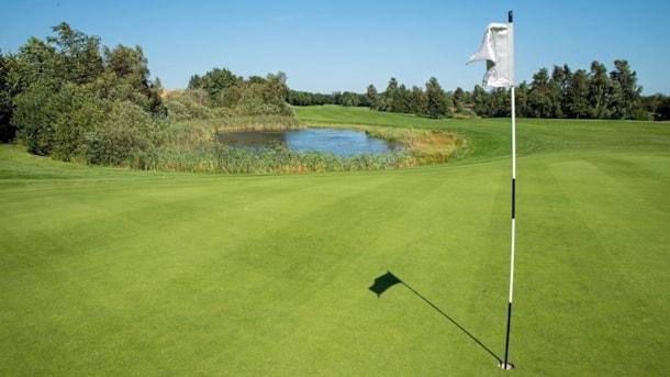 Golf I Nordjylland Golfbaner Med Greenfee Eller Pay And Play