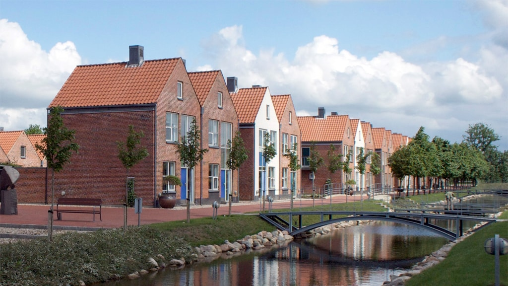 Ribe Byferie apartments