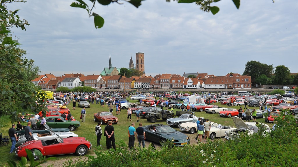 Ribe Classic | classic car meeting
