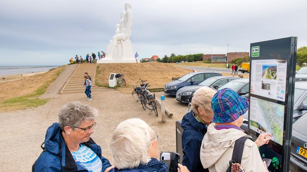 Historisk rute i Esbjerg