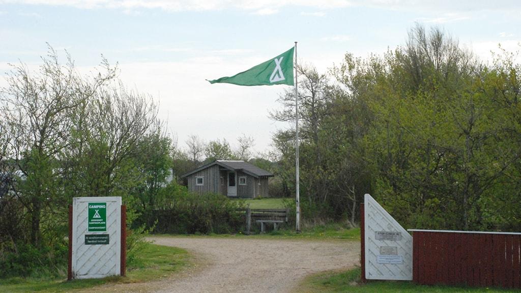Mandø Camping