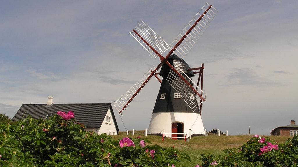 Mandø Mølle