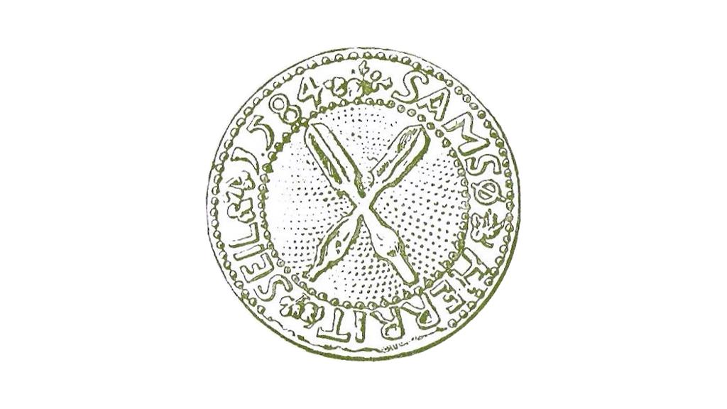 Samsø Egnsarkiv logo