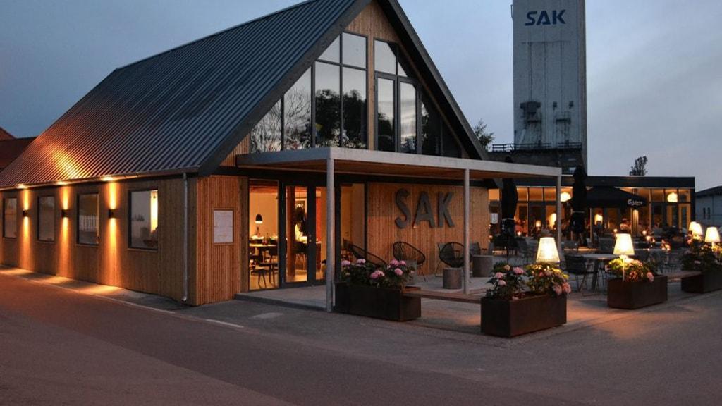 Restaurant SAK Samsø