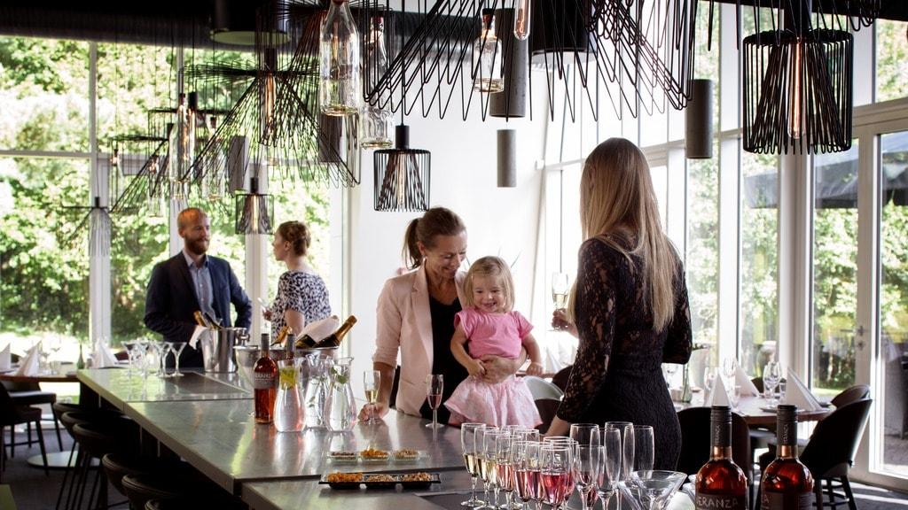 Restaurant Kildesø
