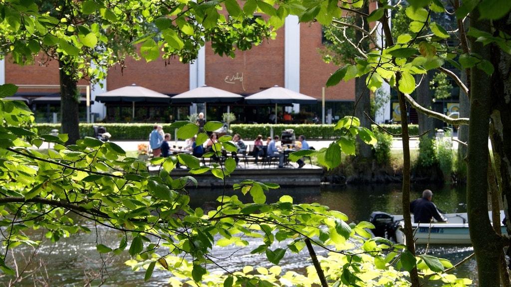 Evald Brasserie & Cafe