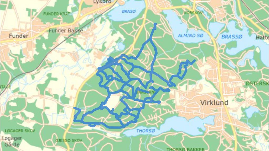 Vesterskoven
