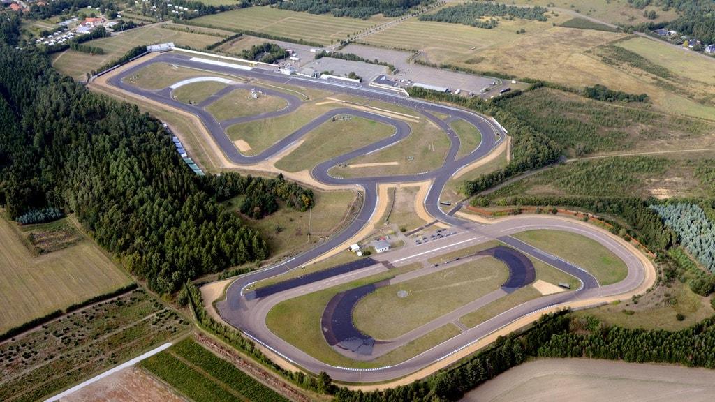 FDM Jyllandsringen, FDM, Motorsport, Events, Møder