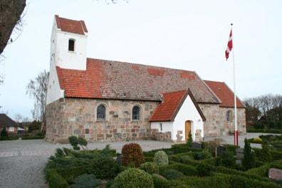 Balle Kirke