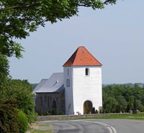 Vinderslev Kirke