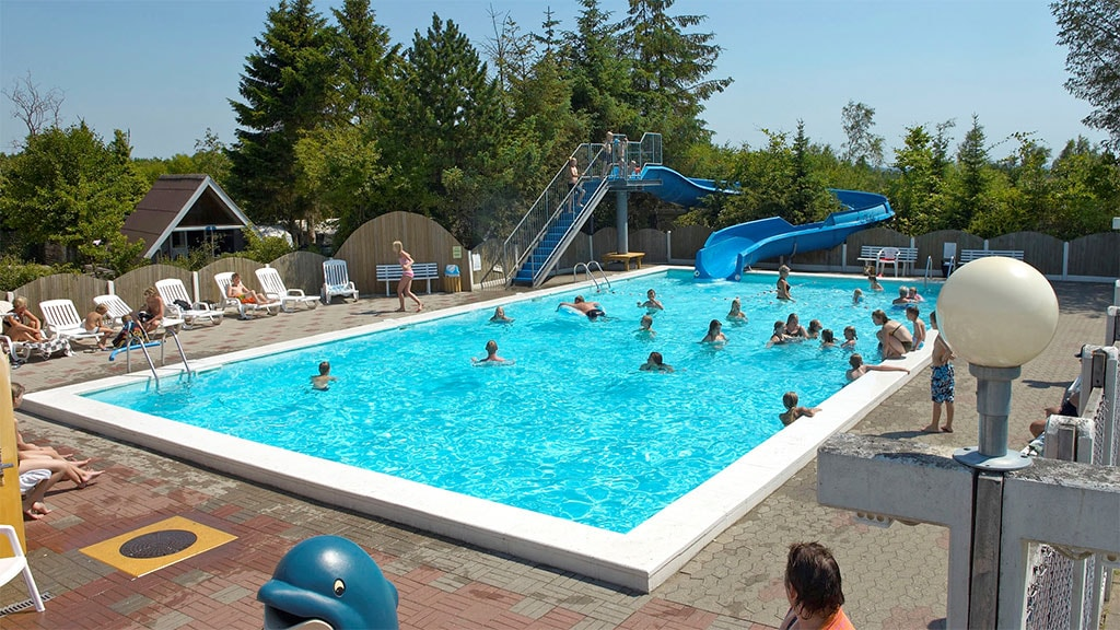 Askehøj Camping Pool
