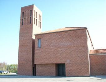 Dybkær Kirke