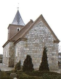 Svostrup Kirke
