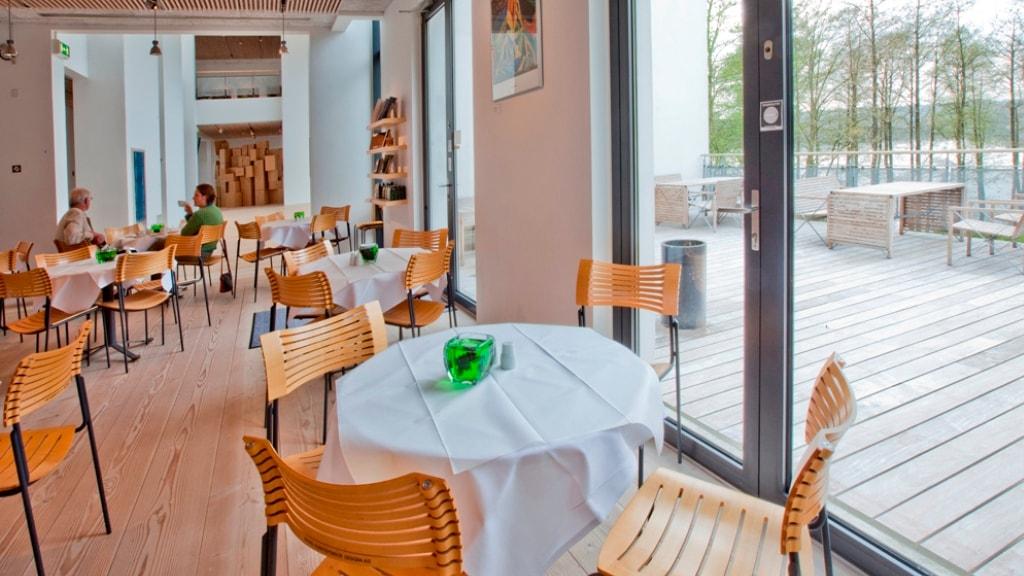 Café Ørnsø - cafe