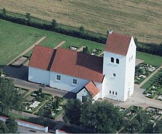 Grathe Kirke