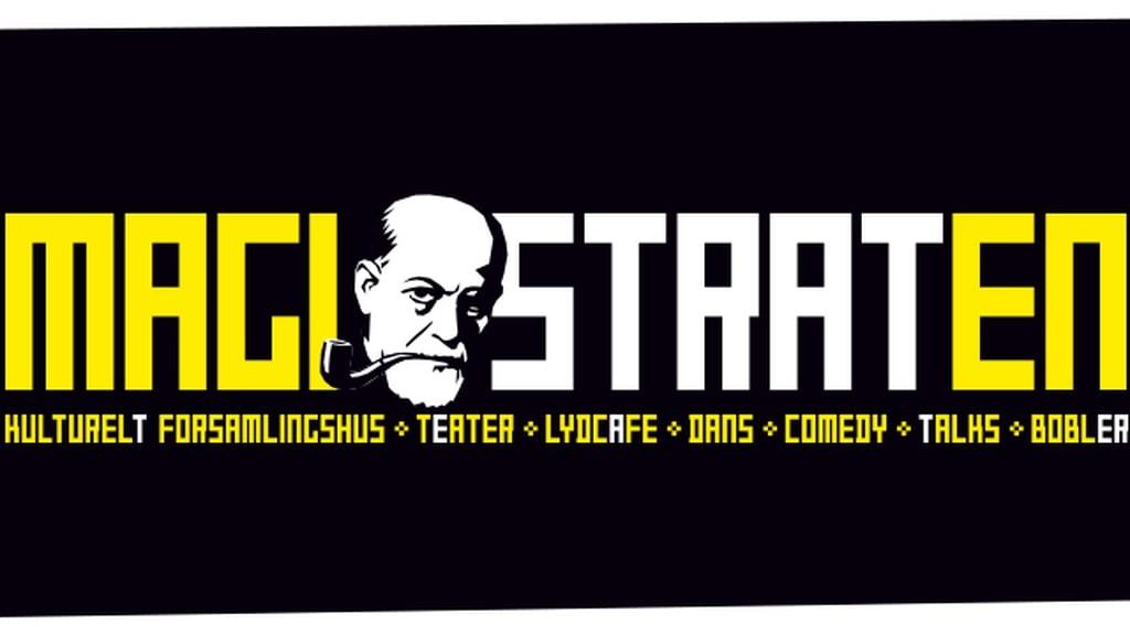 Teater Magistraten