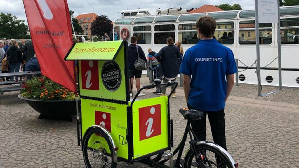 Tourist Information in Silkeborg