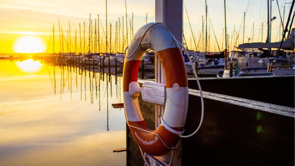 Skive Søsportshavn