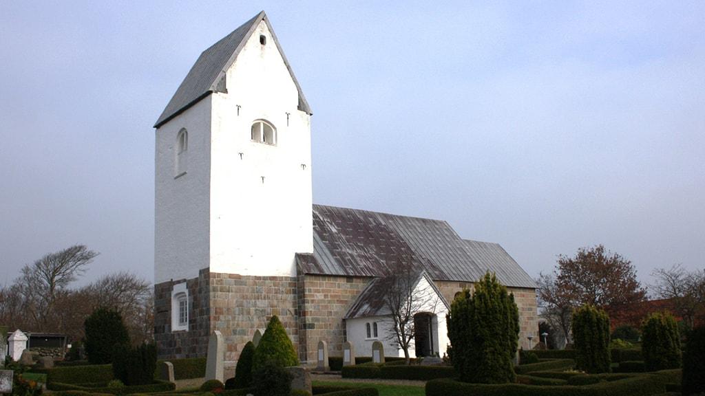 Søndbjerg Kirke