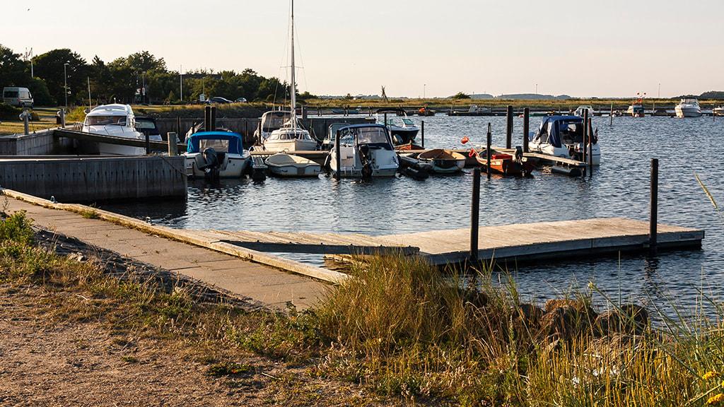 Tambohus Havn
