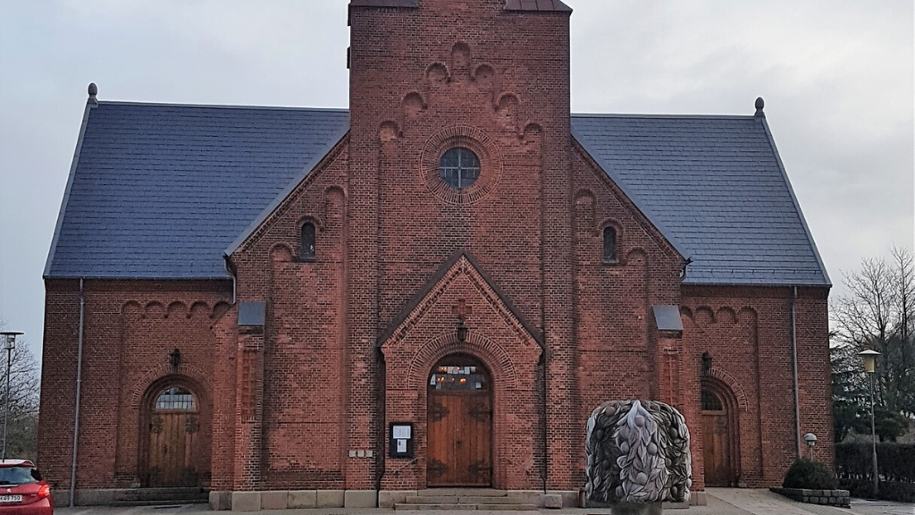 Struer Kirke