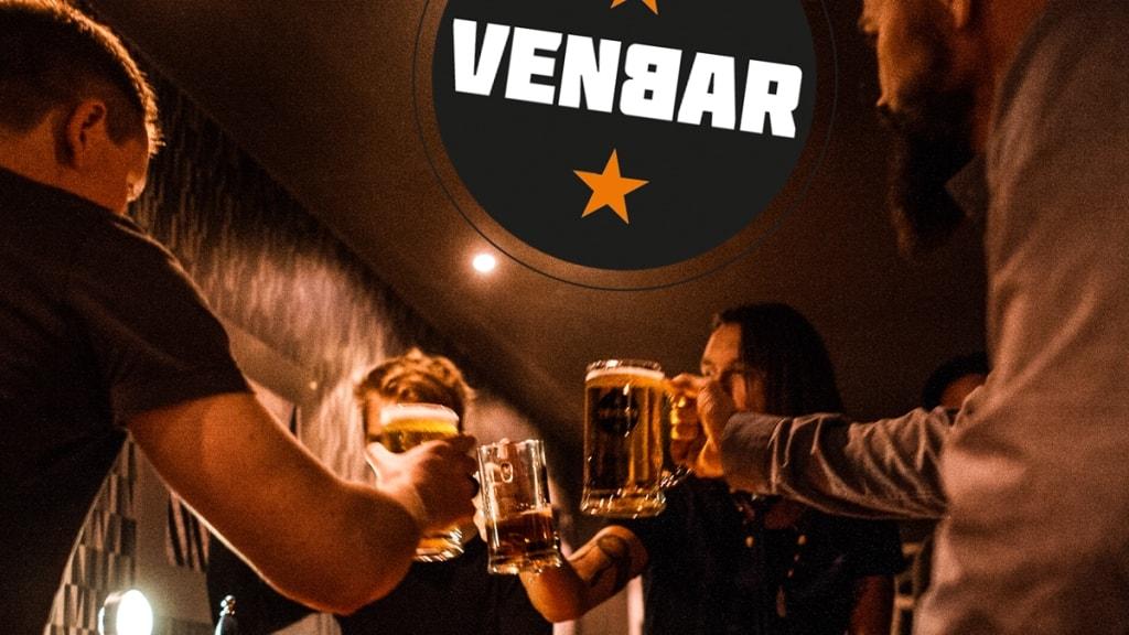 VenBar