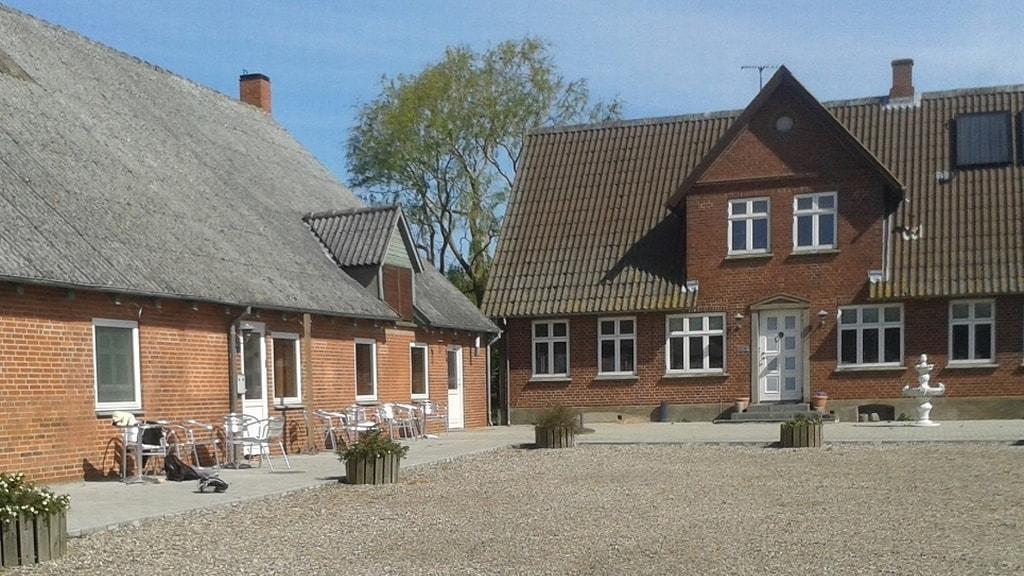 Bøstrup Strandgård