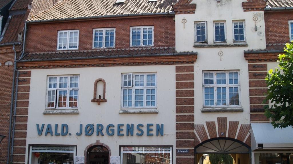 Ingelise Jørgensen