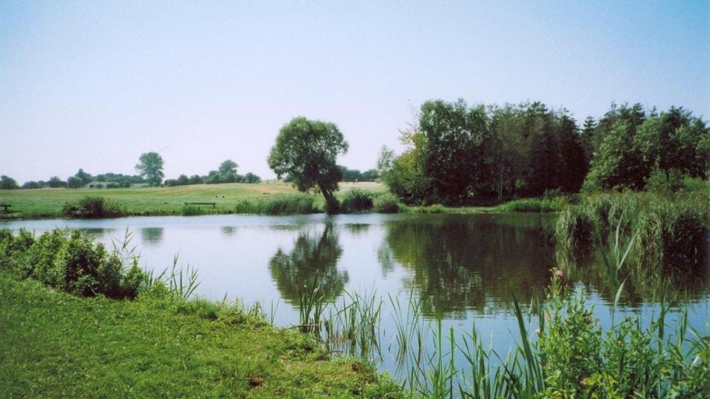 Langelands Lystfiskersø